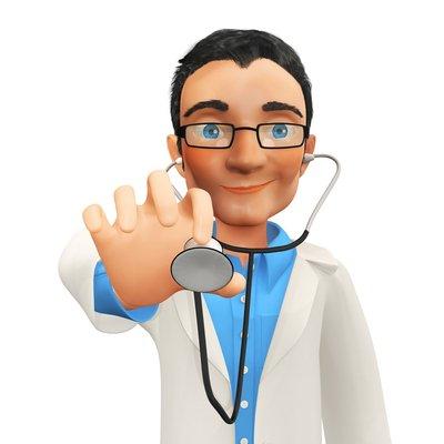 3d Doctor Schuelke Law